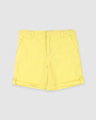 Carrément Beau Bermuda Shorts - Kids-Teens