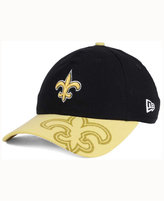 New Era Women's New Orleans Saints Sideline LS 9TWENTY Cap
