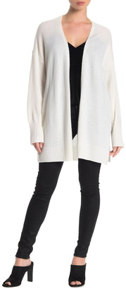 360 Cashmere Ariana Open Front Cashmere Cardigan