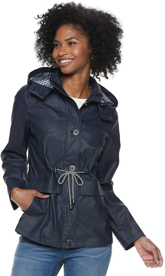 551eadf42e Removable Lining Anorak - ShopStyle