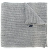Polo Ralph Lauren ribbed scarf