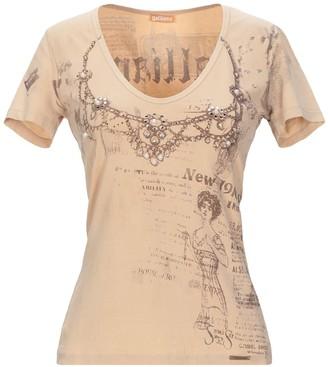 Galliano T-shirts - Item 12405677IQ