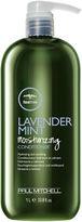 PAUL MITCHELL TEA TREE Tea Tree Lavender Mint Moisturizing Conditioner - 33.8 oz.