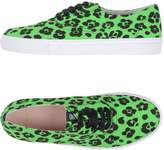 Moschino Cheap & Chic MOSCHINO CHEAP AND CHIC Low-tops & sneakers - Item 11301763