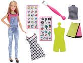 Mattel Barbie D.I.Y. Emoji Style