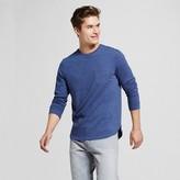 Men's Long Sleeve T-Shirt - Mossimo Supply Co.