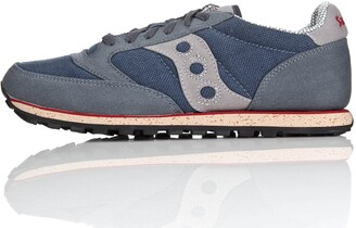 Saucony Men's Jazz Low Pro Vegan-M
