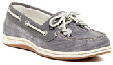 Sperry Firefish Ripstop Boat Shoe