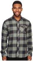 O'Neill Watt Flannel Men's Clothing