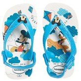 Havaianas Infant 'Disney - Mickey & Pluto' Flip Flop