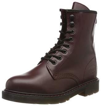 Dockers by Gerli Ladies 45EN201 Combat Boots,39 EU