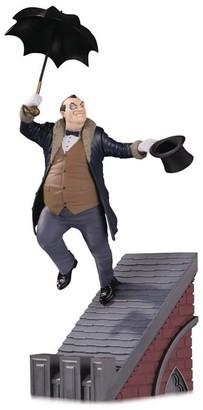 Dc Comics Batman Rogues Gallery: Penguin - Multi-Part Statue