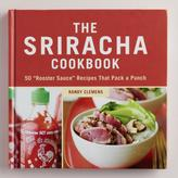 "Cost Plus World Market ""The Sriracha Cookbook"""