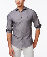 Vince Camuto Men's Oxford Shirt