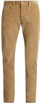 A.P.C. Petit New Standard slim-leg corduroy trousers