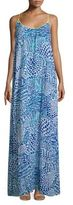 Lilly Pulitzer Kendra Printed Maxi Dress