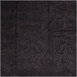 "Amalfi by Rangoni Rm Coco Decor Ltd Damask Shadow Fabric, 9""x9"""
