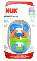 NUK Orthodontic Silicone Pacifier 6-18 Months
