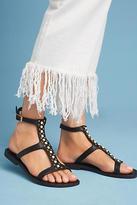 Mystique Studded Gladiator Sandals