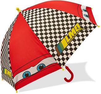 Disney Lightning McQueen Umbrella for Kids