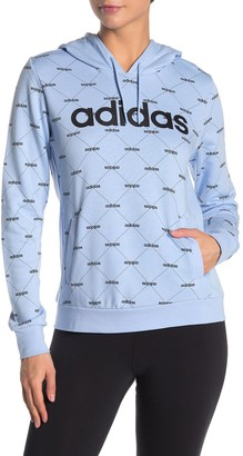 adidas Core Favorites Logo Hoodie