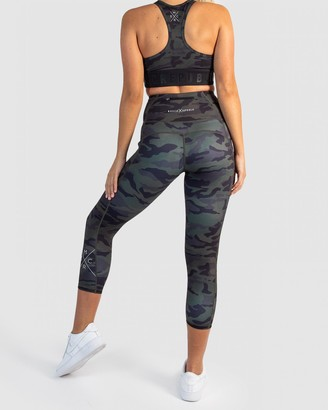 Muscle Republic Elevate 7/8 Leggings