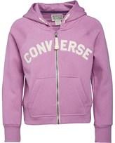 Converse Girls Core Hoody Powder Purple