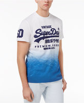 Superdry Men's Graphic-Print Cotton T-Shirt