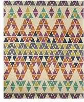 Jaipur Catalina Morning Glory Area Rug, 2' x 3'
