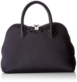 save my bag Women's Handbag Black Size: