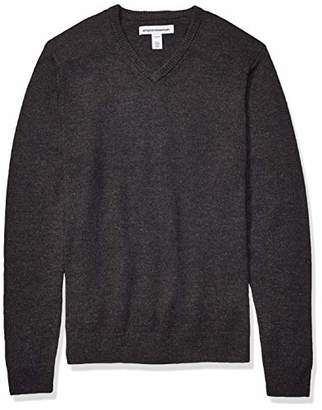Amazon Essentials Midweight V-neck Sweater(EU M)