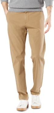 Dockers Smart 360 Tapered-Fit Chino Pants