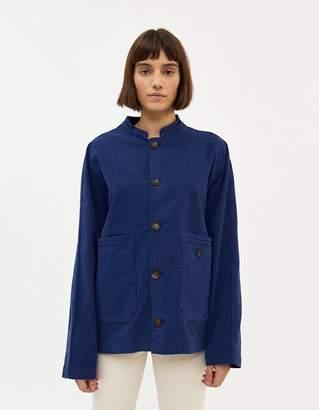 Paloma Wool Luca Jacket in Blue
