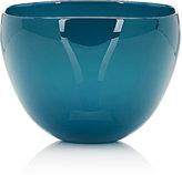 Joe Cariati Angelic Glass Vessel Bowl-BLUE
