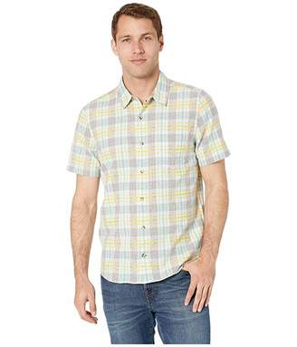 Toad&Co Airboat Short Sleeve Shirt
