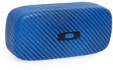 Oakley Women's 'Square O' Hard Sunglasses Case - Blue