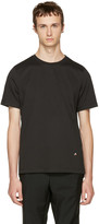 Paul Smith Black Rainbow Gents T-shirt