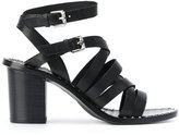 Ash Puket sandals - women - Leather - 36