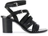 Ash Puket sandals - women - Leather - 38