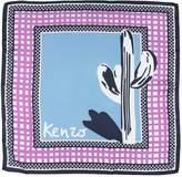 Kenzo Square scarves - Item 46510045