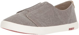 Roxy Women's Rocco Slip On Sneaker