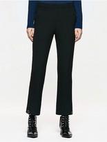 Calvin Klein Platinum Skinny Cropped Pants
