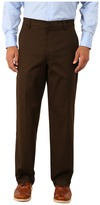Dockers Iron Free Khaki D3 Classic Fit Flat Front