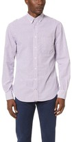 Gitman Brothers Tattersall Shirt