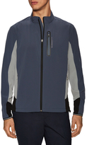 J. Lindeberg Soft Shell Zip Stretch Jacket