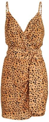 Vix Lassi Mini Dress