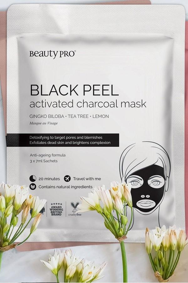 Thumbnail for your product : Karen Millen BeautyPro Black Peel Off Mask