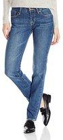 Lucky Brand Women's Sweet Straight-Leg Jean In Mebane