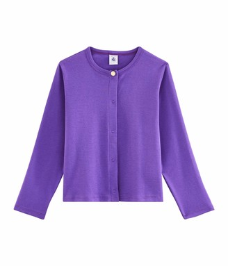 Petit Bateau Girl's 5361502 Sweatshirt