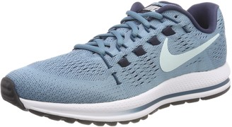 Nike Women's WMNS Air Zoom Vomero 12 Competition Running Shoes